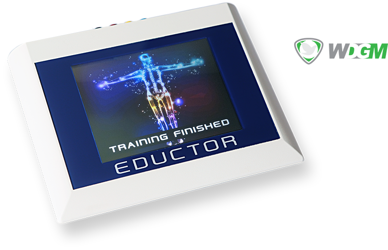 EDUCTOR-2016