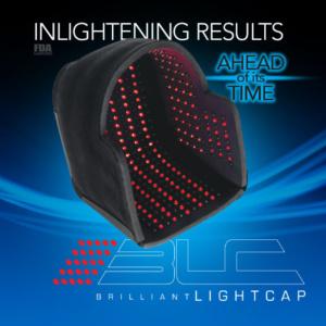 Brilliant LightCap™