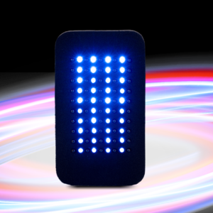 Blue & Infrared Light Pads