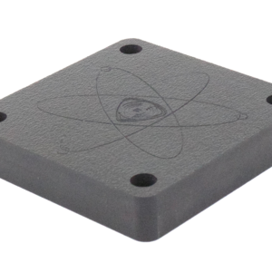 Pure Magnetic Frequency Disc The PMF Disc™ safely and naturally neutralizes foodborne pathogens in your home or on the go.